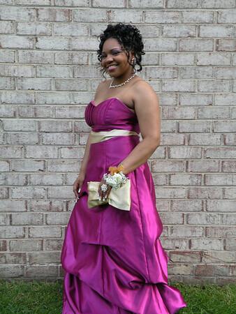Karen's Senior Prom 2009 005