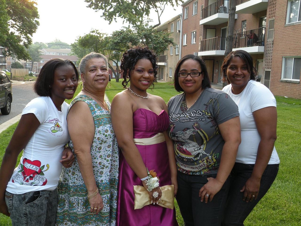 Karen's Senior Prom 2009 037