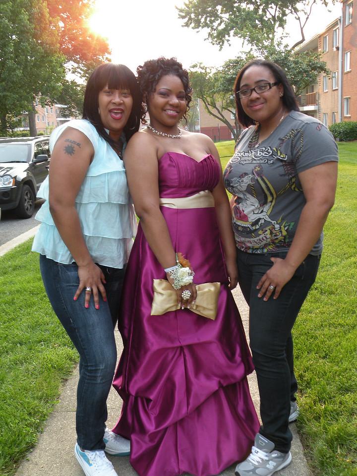 Karen's Senior Prom 2009 039