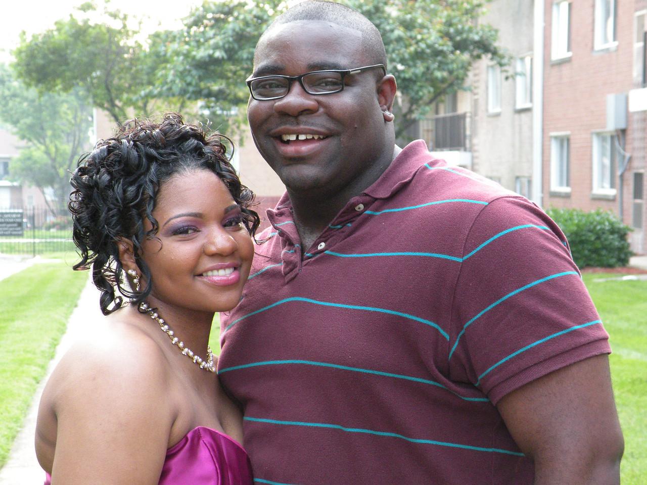 Karen's Senior Prom 2009 023