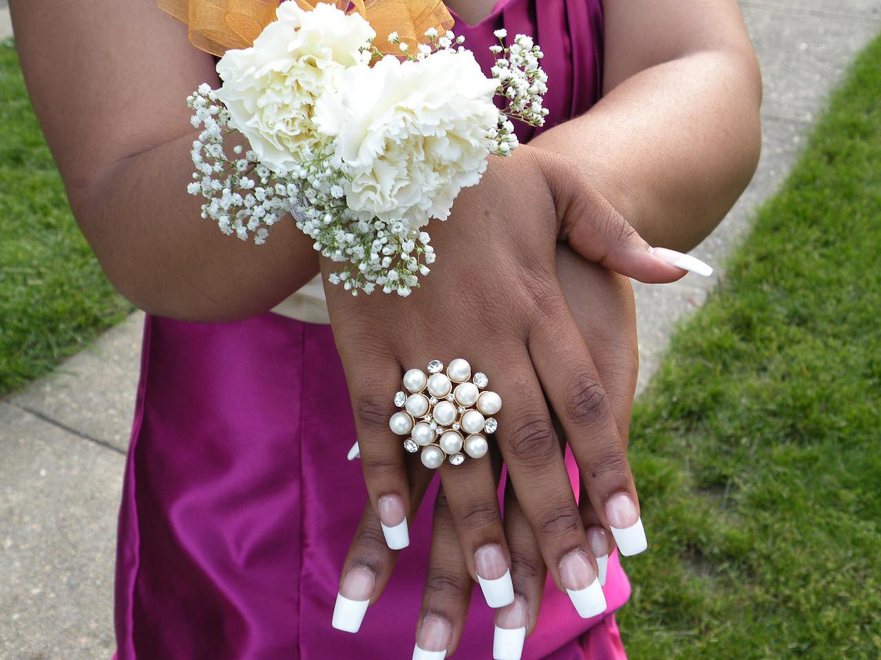 Karen's Senior Prom 2009 048