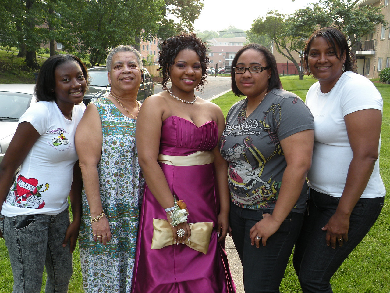 Karen's Senior Prom 2009 038