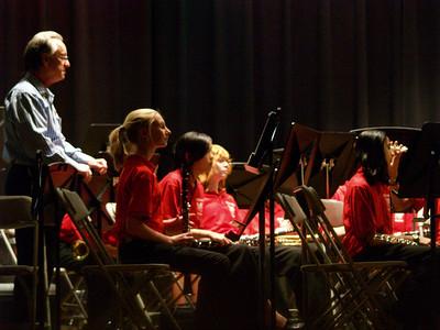 2009-3-5 Kealing Band Concert