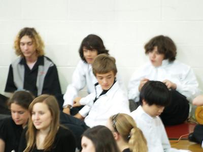 2009-5-19 Kealing Band Concert