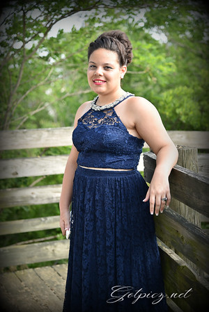Keansburg 8th grade prom June 4, 2016