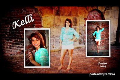 Kelli Loveless Senior8