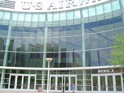 U.S. Airways Center, Phoenix, AZ.