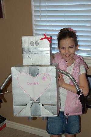 Kendra's Valentines Box