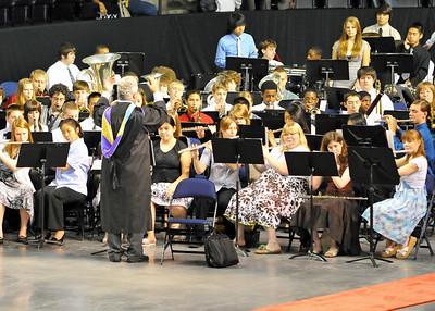 Kentwood 09 Graduation
