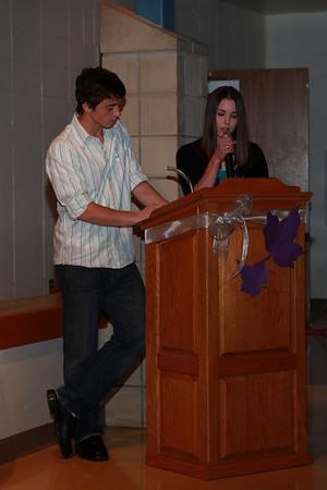 Kimball High School Homecoming 2010