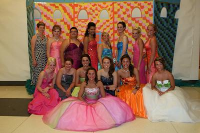 Kimball High School Prom 2010