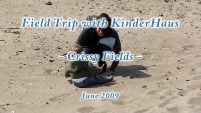 KinderHaus Field Trip