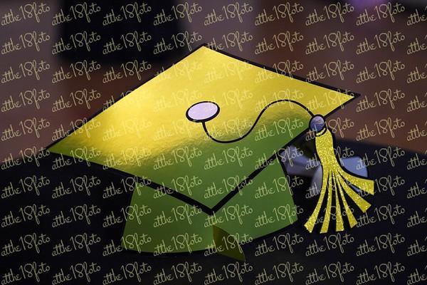 Kindergarten Graduation 2015-05-28