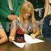 King College Signing