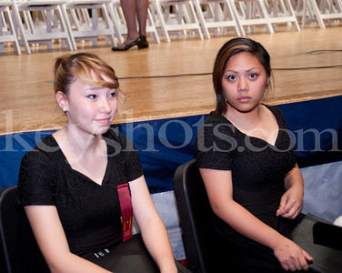 Kinnick High School Graduation 2013