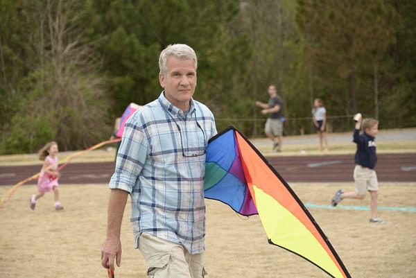 Kites & Rocket Day PCS