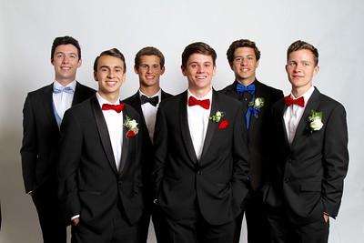 LAHS Junior Prom 5/21/16