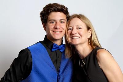 LAHS Junior Prom (parent pics) 5/21/16