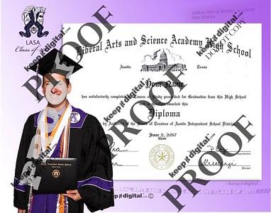 LASA Keedjit Diploma Proofs 2017