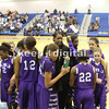 LBJ Girls Playoff - Round 2 :
