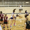 LBJ Playoff Vball Game 10_30_12 :