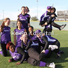 LBJ Softball Team Photos :