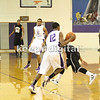 LBJ vs Lanier Boys Bball 01_17_12 :