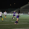 LBJ vs Lanier Soccer Girls 02_22_12 :