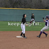 LBJ vs Lanier Softball 02_28_12 :