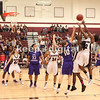 LBJ vs RRHS Girls BBall 11-15-11 :