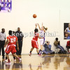 LBJ vs Trav Girls Ball 01_20_12 :