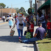 Hornet fever hits the streets of Mayo for Homecoming Parade