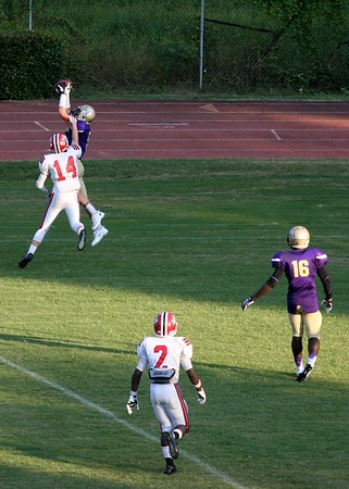 Best of Lakeside High School Football