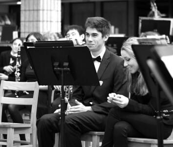 oboe jokes.