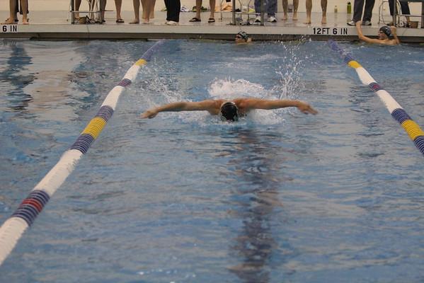 LRHS Swim Senior Men