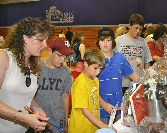 Landrum Middle School Events