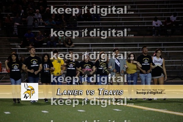 10_20_17 Lanier vs Travis Fball