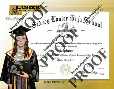 2014 Lanier Keedjit Diploma Proofs