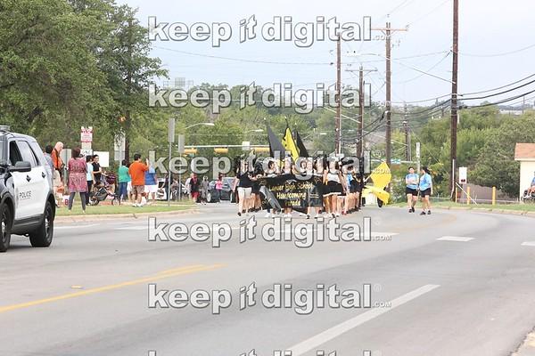 Lanier HC Parade 10_12_13