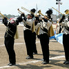 Don Knight | The Herald Bulletin<br /> Lapel competes in the State Fair Band Day competition on Saturday.