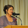 Branford's Karen Koon was named Suwannee's District Teacher of the Year in 2012