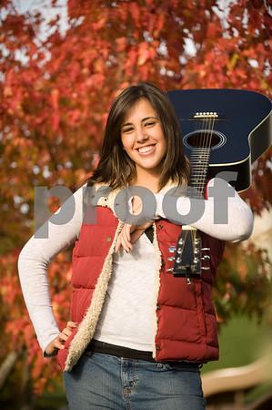 Lauren Senior