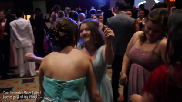 Leander Prom 2015 - Video Clips