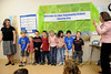 Sharing Day.  Liber Community School. 2008-12-12