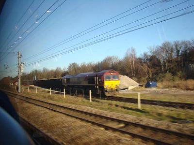 Train Rides and York