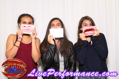 Lone Hills EYE Photo Booth Individual Photos 4/14/16
