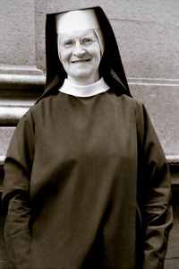 Sister Mary Bosco