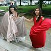Lowell High prom. (SUN/Julia Malakie)