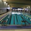 Swimming pool at Lowell High School.. (SUN/Julia Malakie)