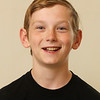 Jackson Little, 12, 7th grade. Lowell 'all-star' Knowledge Bowl team that will compete in regional Knowledge Bowl. (SUN/Julia Malakie)